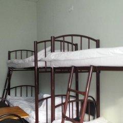Hostel Tverskaya 5 Кровать в общем номере двухъярусные кровати фото 7