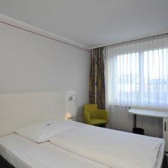 Hotel Concorde München 4* Стандартный номер фото 21