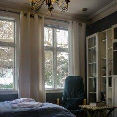 Отель Amunds Appartement удобства в номере