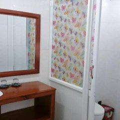 Dong Bao Hotel An Giang Номер Делюкс с различными типами кроватей фото 8