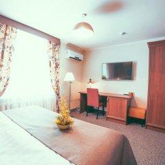 Гостиница Countries 3* Стандартный номер с двуспальной кроватью фото 5
