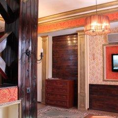 Гостиница У Домика Петра интерьер отеля фото 3