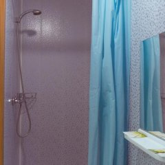 Мини-Отель Агиос на Курской 3* Стандартный номер с 2 отдельными кроватями фото 24