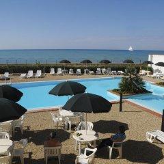 Antica Perla Residence Hotel Агридженто бассейн фото 3