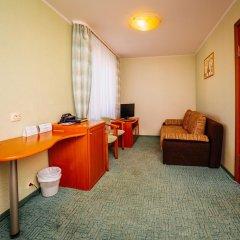 Гостиница Волга 3* Полулюкс с разными типами кроватей фото 4