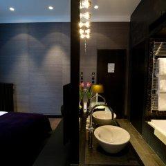 Отель Canal House Нидерланды, Амстердам - отзывы, цены и фото номеров - забронировать отель Canal House онлайн ванная