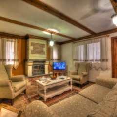 Отель Olive Farm Of Datca Guesthouse - Adults Only Семейный люкс фото 5