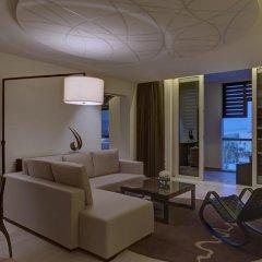 Park Hyatt Abu Dhabi Hotel & Villas 5* Улучшенная вилла с различными типами кроватей фото 2
