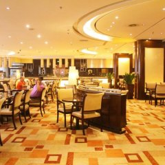 Beijing Continental Grand Hotel питание фото 3