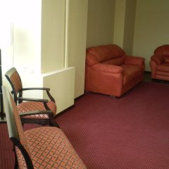 Отель Планета Spa Тамбов комната для гостей фото 3