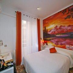 Отель Hostal Comercial Стандартный номер с двуспальной кроватью фото 4