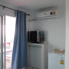Отель Toonja Kohlarn Ко-Лан удобства в номере