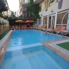 Sun Maris City Турция, Мармарис - отзывы, цены и фото номеров - забронировать отель Sun Maris City онлайн детские мероприятия
