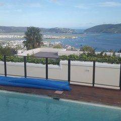 Отель Atlantic Guest House бассейн фото 2