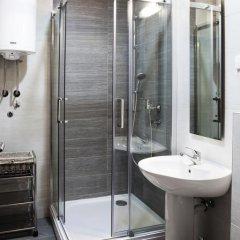 Отель Orient Villa Apartments and Rooms Сербия, Белград - отзывы, цены и фото номеров - забронировать отель Orient Villa Apartments and Rooms онлайн ванная фото 2