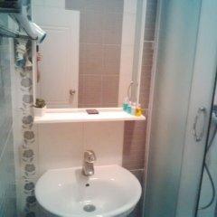 Отель Vila Senjak Сербия, Белград - 1 отзыв об отеле, цены и фото номеров - забронировать отель Vila Senjak онлайн ванная фото 2