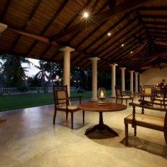 Отель Raajmahal Colonial Villa интерьер отеля