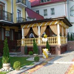 Гостиница Golden Crown Украина, Трускавец - отзывы, цены и фото номеров - забронировать гостиницу Golden Crown онлайн фото 3