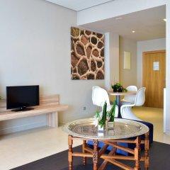 Отель Pestana Casablanca 3* Представительский люкс с различными типами кроватей фото 5