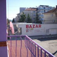 Отель Guest House Ravda Равда балкон