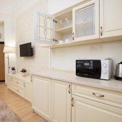 Апартаменты Apartments on Sumskaya Улучшенные апартаменты с различными типами кроватей фото 7