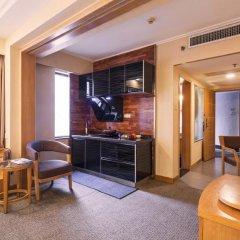 Sino Hotel Guangzhou в номере