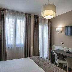 Hotel Alimandi Via Tunisi 3* Стандартный номер с различными типами кроватей фото 8