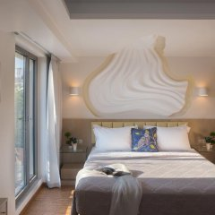 Отель A for Athens Греция, Афины - отзывы, цены и фото номеров - забронировать отель A for Athens онлайн комната для гостей фото 5