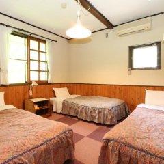 Отель Flower Garden Япония, Минамиогуни - отзывы, цены и фото номеров - забронировать отель Flower Garden онлайн комната для гостей фото 2