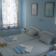 Andi Hotel 2* Стандартный номер с различными типами кроватей фото 9