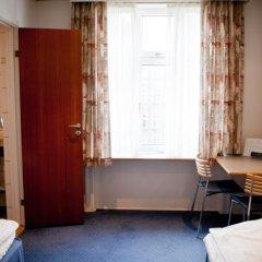 Отель Saga Hotel Дания, Копенгаген - 8 отзывов об отеле, цены и фото номеров - забронировать отель Saga Hotel онлайн удобства в номере