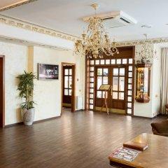Отель Виктория Иркутск фитнесс-зал