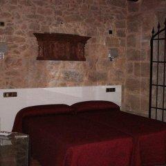 Hotel El Castell 4* Стандартный номер фото 12