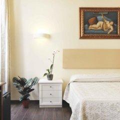Отель B&B De Biffi 3* Стандартный номер с различными типами кроватей фото 14