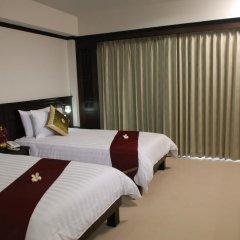 First Residence Hotel 3* Улучшенный номер с различными типами кроватей фото 2