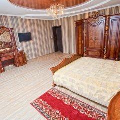 Гостиница Рай комната для гостей