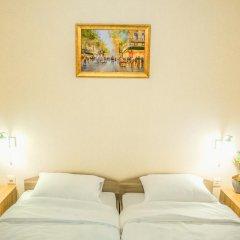 Гостиница ОК Улучшенный номер с разными типами кроватей фото 4