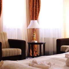 Гостиница Принцесса Полулюкс с различными типами кроватей фото 2