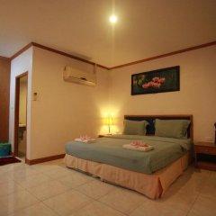 Отель Total-Inn 2* Номер категории Эконом с различными типами кроватей фото 4