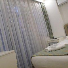 Отель La Petite Maison 3* Стандартный номер с двуспальной кроватью фото 9