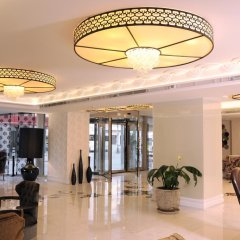 Taksim Gonen Hotel интерьер отеля