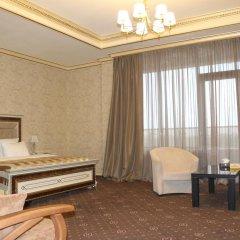 1000 i 1 Noch Hotel 4* Номер Делюкс с различными типами кроватей фото 2