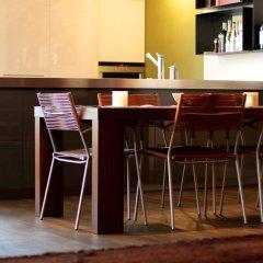 Апартаменты My Home in Vienna- Smart Apartments - Leopoldstadt Апартаменты с различными типами кроватей фото 18
