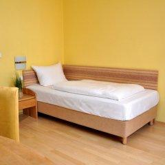 Отель Parkhotel im Lehel комната для гостей фото 3