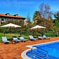 Отель Palación de Toñanes бассейн фото 3