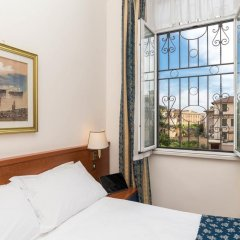 Hotel Portamaggiore 3* Стандартный номер с различными типами кроватей фото 4
