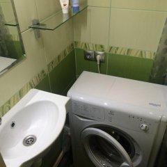 Апартаменты Манс-Недвижимость Апартаменты с различными типами кроватей фото 46