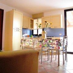 Апартаменты Case Sicule - Pisacane Apartment Поццалло в номере