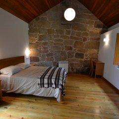 Отель Casa de Santa Cristina комната для гостей фото 5