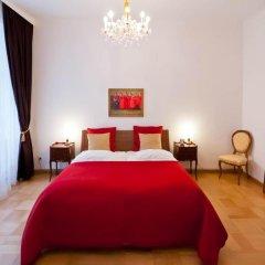 Апартаменты Elegantvienna Apartments Вена комната для гостей фото 5